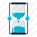Download Processing Time Vector Icon Inventicons