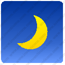 weather moon sky condition 2svg