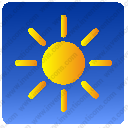 weather sun sky conditionsvg