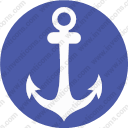 Anchor boat ship yacht marine ship anchor