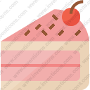 cake food dessert birthdayparty foodrestaurant bread cakeslice