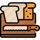 Breakfast Bread FoodRestaurant Slices Bakery Meal Toaster
