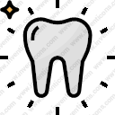 Dental Dentist DentalHealthcare FrontCaries ToolsAppliances Molar