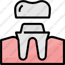 Dentist Healthcare Front DentalCaries Dental DentalCrown medical