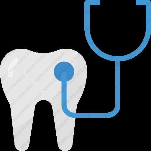 Download Dentist,healthcare,dental,dentalcheckup,medical,person icon |  Inventicons