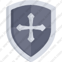 defensive protection weapon security shield