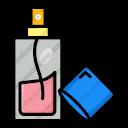 Download Perfume Vector Icon Inventicons