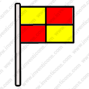Referee Flag