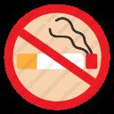 Download No Smoking Vector Icon Inventicons