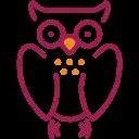 Download Owl Vector Icon Inventicons