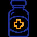 Download Medicine Bottle 2 Vector Icon Inventicons