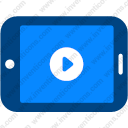 Tablet Video Player