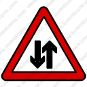 Two Way Street Road
