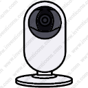 Night Vision Wifi Ip Camera
