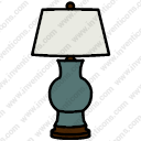 Emmy Table Lamp