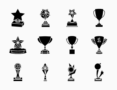 Award Cups & Trophy