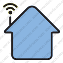Internet of thing smart house