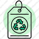 Recycle Tag