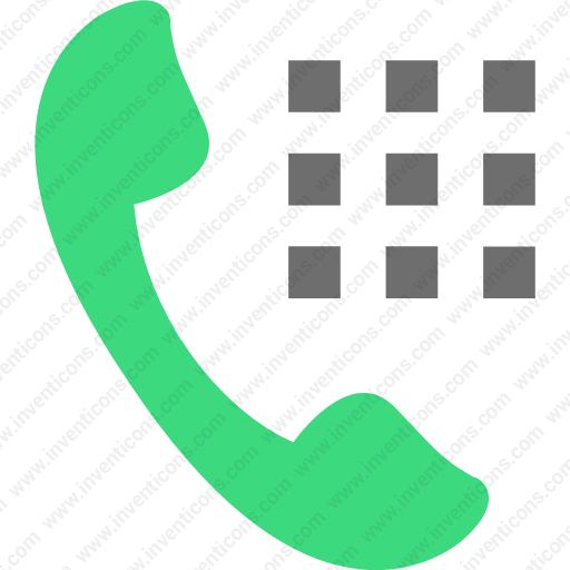Download call,contact,dial,line,number,phone,retro,stroke,telephone icon    Inventicons