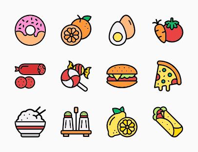 Food & Ingredients