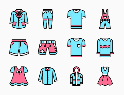 Clothes Pack