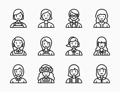 Woman Careers