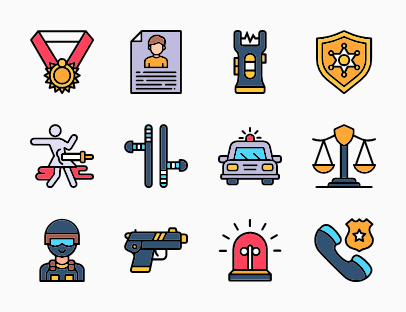 Police Elements