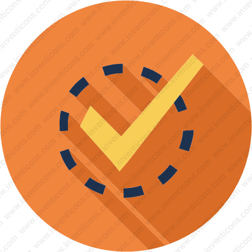 Download checkmark,comleted,done,approved,right icon | Inventicons