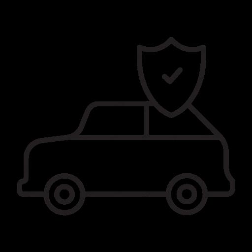 Download Car Insurance Icon Inventicons