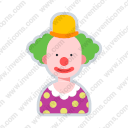 Avatar Clown