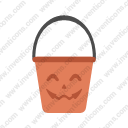 candy bucket