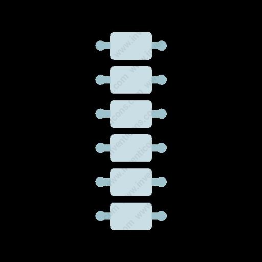 Download spine icon   Inventicons