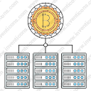 blockchain servers