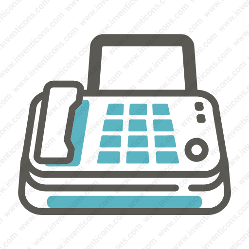download fax vector icon inventicons download fax vector icon inventicons