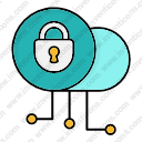 Encryption lock password private security