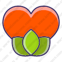 Dating heart love ecologyplant