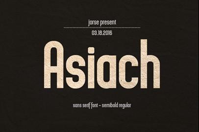 Asiash