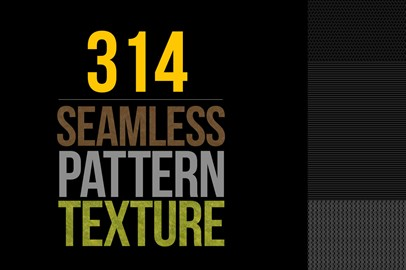 A Largest Bundle of Seamless Patterns